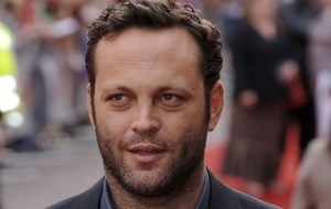 Vince Vaughn: Return to boxing helped with hardman role