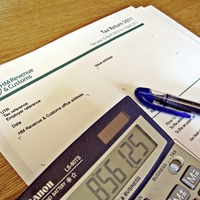 Time is running out to file your paper tax return