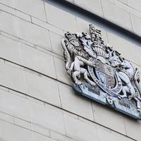 Bride wearing veil was in car performing handbrake turns, court told