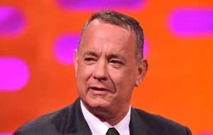 Tom Hanks: There will be no coming back for Weinstein