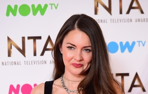 Fans divided as EastEnders' Stacey names newborn daughter Hope