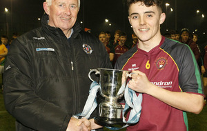 Three Armagh schools join the MacRory Cup action