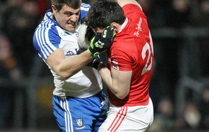 Tyrone and Monaghan to clash in Ulster Championship quarter-final
