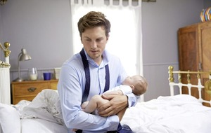 Ask The Expert: Can father's get postnatal depression and how can it be treated?