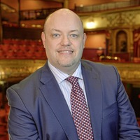 Grand Opera House boosting Belfast's night-time economy, says theatre chief