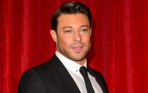 Duncan James: Younger Hollyoaks fans don't know I was in Blue