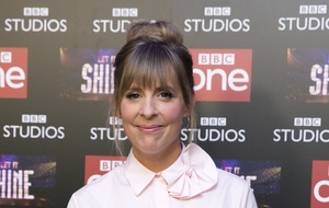 Mel Giedroyc to tread the boards in Shakespeare play