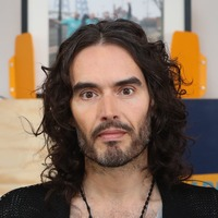 Russell Brand: I'm not stinky rich anymore