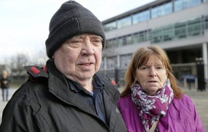 Parents of IRA man Pearse Jordan to fight on after losing challenge to inquest verdict