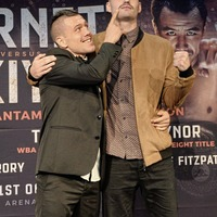 Paul Hyland and James Tennyson star on action-paced undercard as Ryan Burnett prepares for SEE Arena showdown with Zhanat Zhakiyanov