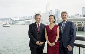 Invest NI extends its reach to China with new Hong Kong office