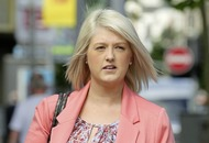 Sarah Ewart 'disappointed' abortion report still not published