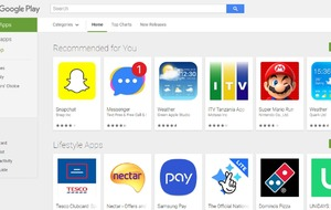 The Google Play Store will now let users try apps before they buy them