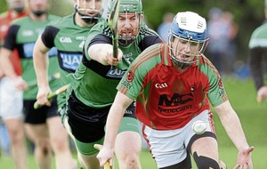 Intermediate hurling final between Lavey and Middletown looks a close call