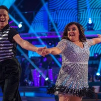 Susan Calman and Kevin Clifton's Strictly performance wins over celebrity fans