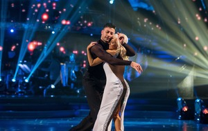 Debbie McGee hits top of Strictly leaderboard after dramatic night on the dance floor