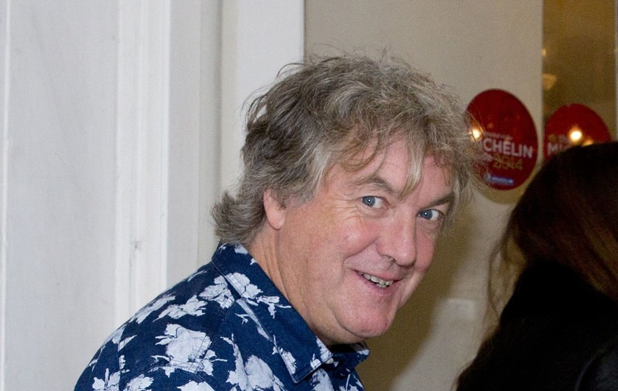 James May 'looks like Jeremy Clarkson' after cutting off long locks - The  Irish News