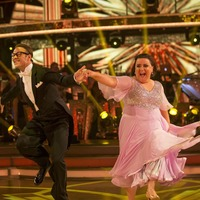 Susan Calman: Strictly Come Dancing is helping my depression