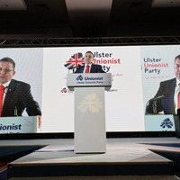 John Manley: Sincerity and enthusiasm may not be enough to save the UUP