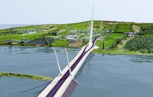 Narrow Water Bridge project 'still alive' despite planning permission expiry