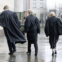 Cost of legal aid remains static despite fall in number of cases