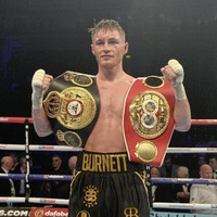 Belfast fighter Ryan Burnett: from the streets to stardom