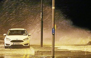 10,000 homes, farms and businesses without power in Storm Brian