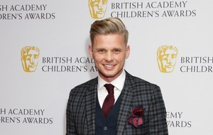 Jeff Brazier tells of sadness after son's party snub