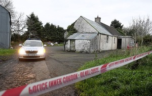 Man (36) questioned after suspicious death of Polish man in Co Antrim