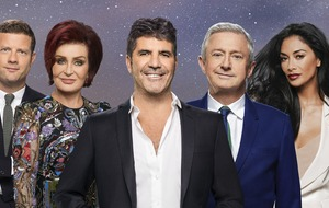 The X Factor announces a wildcard twist