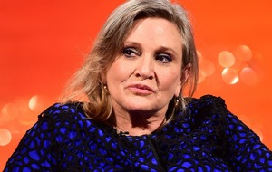 Billie Lourd pays tribute to mother Carrie Fisher on her birthday