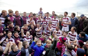 Slaughtneil coast to another Ulster club hurling title