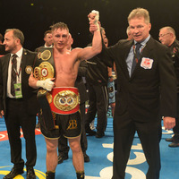 Ryan Burnett beats ZZ to move to the top after victory in world title unification thriller