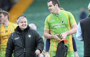 Donegal GAA remembers Pat Shovelin