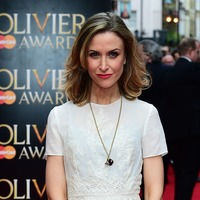 Katherine Kelly: Seeing guns for new role was a shock