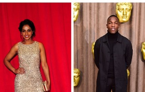 Mandip Gill and Tosin Cole swap soap life for Doctor Who roles