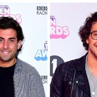 Towie's Arg admits resemblance after meeting Love Island's Kem for first time