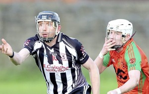 Ryan Gaffney savours Ulster Intermediate success with Middletown