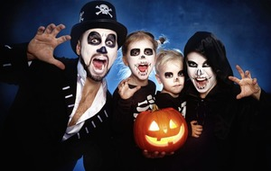 What's On: Halloween spooks and scares galore in store this weekend