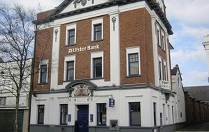 Property firm GVA puts former Ulster Bank premises up for sale