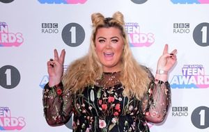Gemma Collins: My fall off the Teen Awards stage could have been fatal