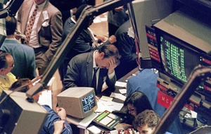 Thirty years on from 'Black Monday'