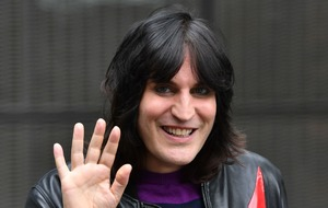 Ofcom drops probe into Noel Fielding's GBBO fridge gag
