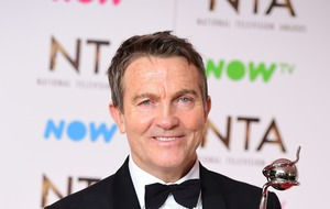 Bradley Walsh is the oldest actor in Doctor Who history to be cast as companion
