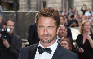 Gerard Butler: I've had so many crises in my life I just get on with it