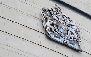 Man accused of fraudulently collecting for a children's charity to stand trial