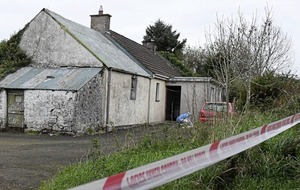 Police continue to question man following 'suspicious' death in Co Antrim