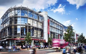 Commercial property market gets its mojo back with £200m in NI deals