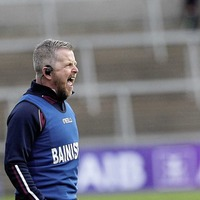 Six-day turnaround for Slaughtneil dual players is 'madness' says McShane