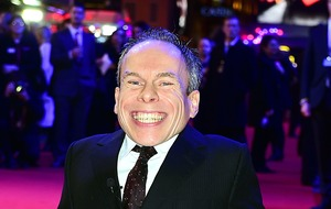 Warwick Davis: There are fewer roles for people with dwarfism these days